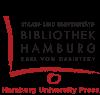 Logo von Hamburg University Press und der Staats- und Universitätsbibliothek Hamburg Carl von Ossietzky