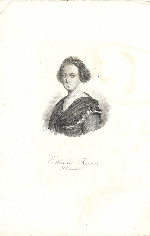 Eleonora de Fonseca Pimentel, Autor unbekannt, CC BY-SA 4.0 <https://creativecommons.org/licenses/by-sa/4.0>, via Wikimedia Commons, https://commons.wikimedia.org/wiki/File:Eleonora-Fonseca-Pimentel.jpg