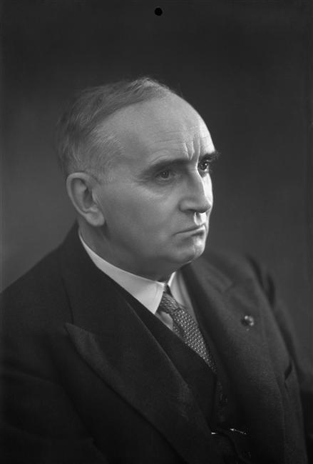 Paul Claudel (c) Studio Harcourt, 1936, Wikimedia Commons